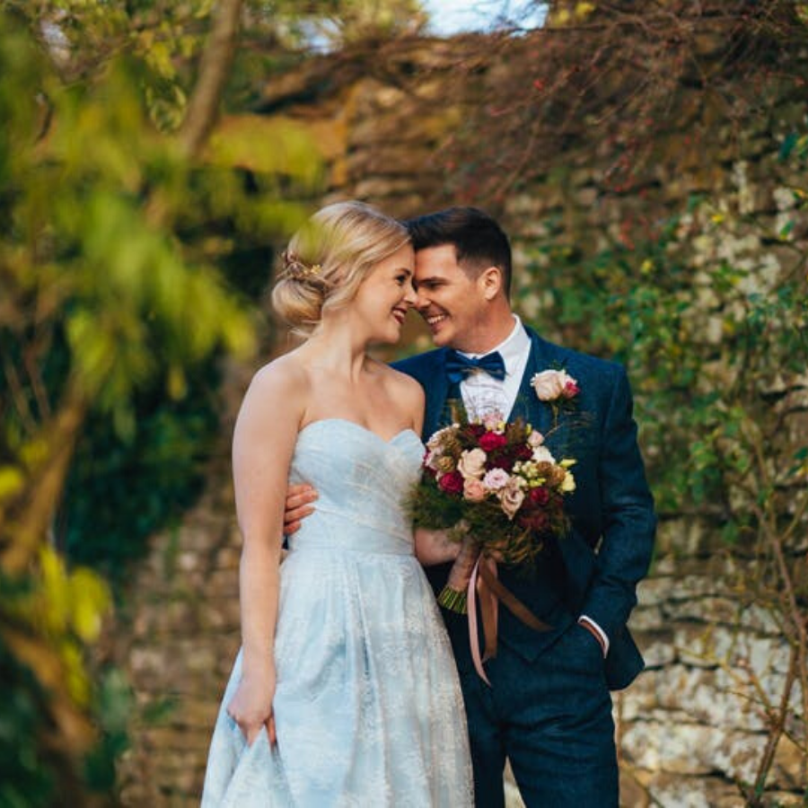 FEATURE Charlotte Burn Photography Cotswold Weddings